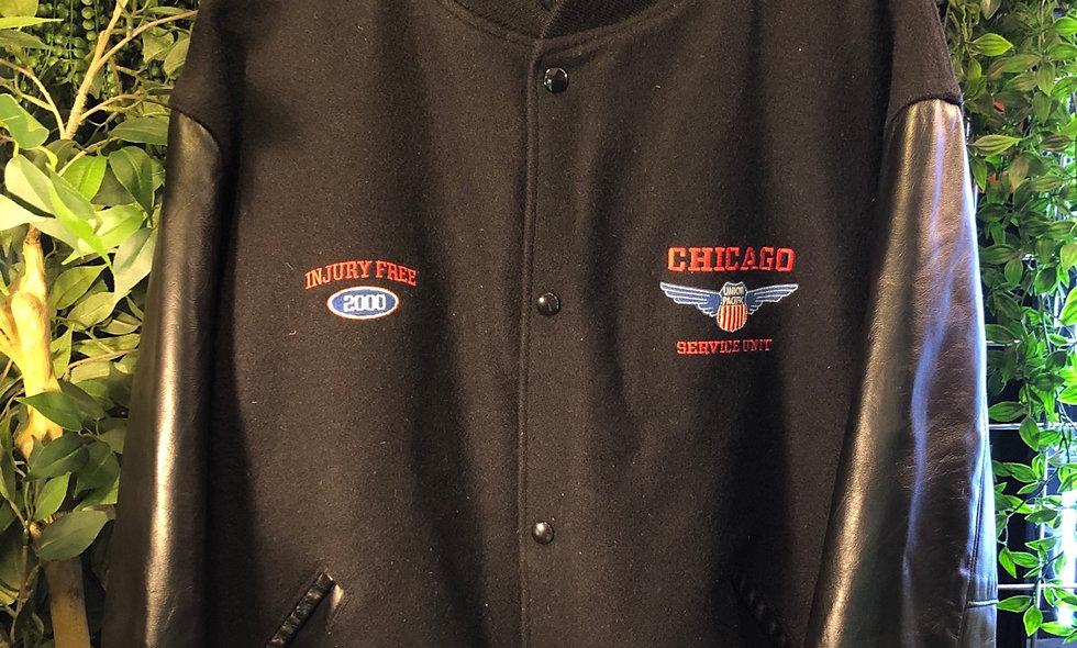 Chicago service unit jacket