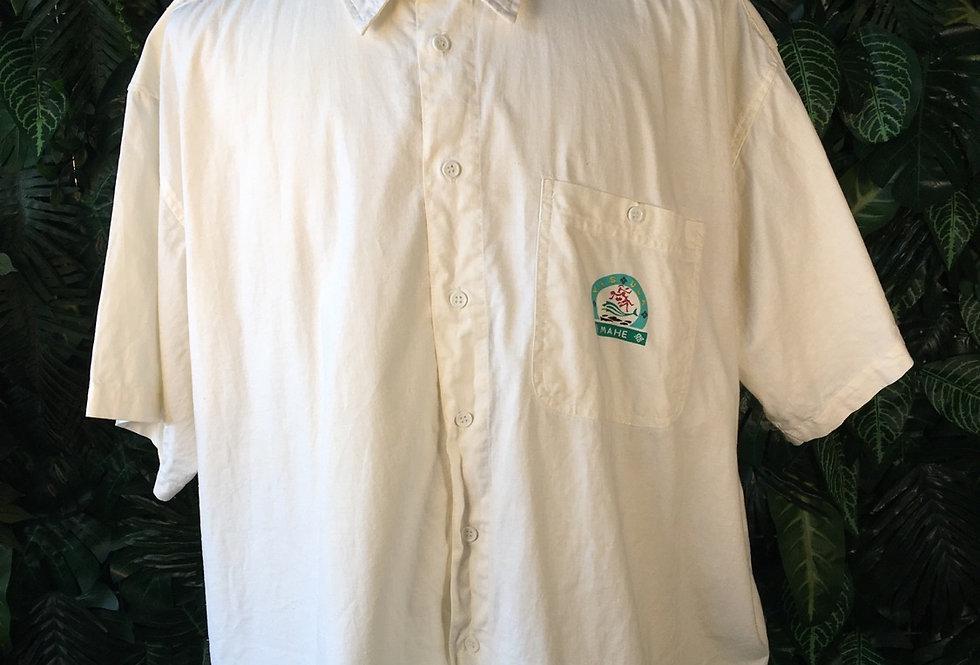 New World Summer shirt (XL)