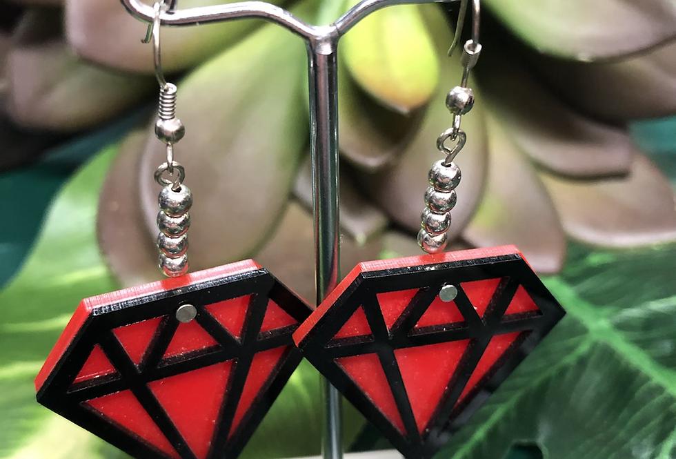 Diamond 💎 earrings