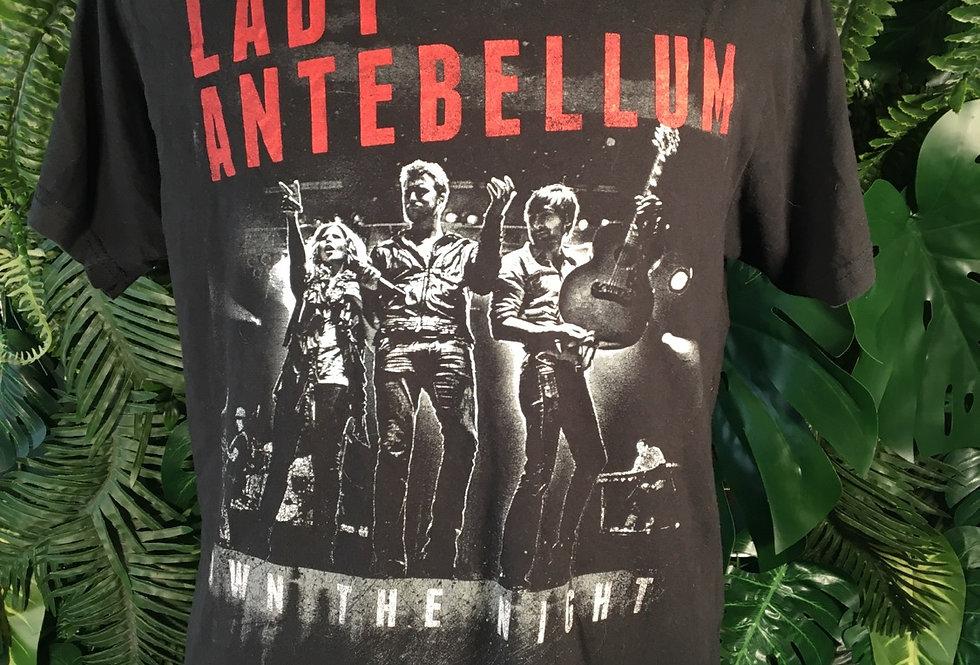 Lady Antebellum tee