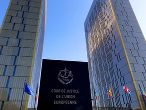 Justicia Europea decidió a favor del CBD producido legalmente en la UE