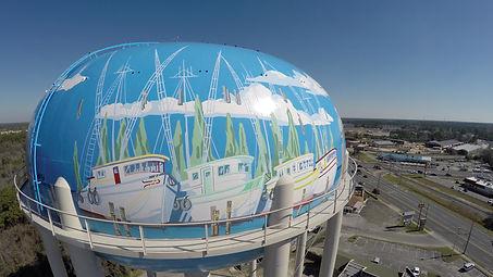 Panama City Water Tower #2.jpg