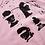 Thumbnail: Black Dahlia Splatter Crewneck