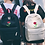 Thumbnail: Red Roses Backpack