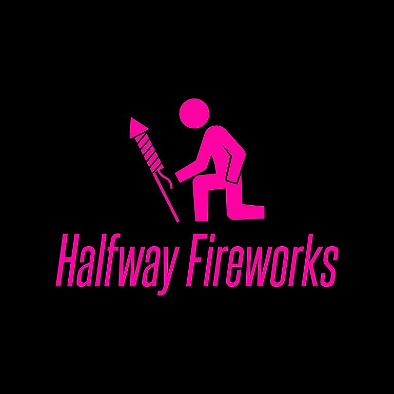Halfway Fireworks Display 2021
