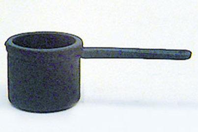 Black Sauce Pan-Large