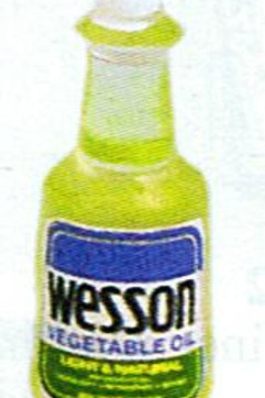 Oil-Wesson