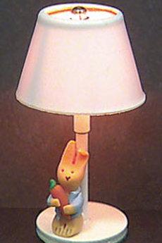 Peter Bunny Lamp