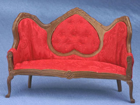 Victorian Couch-AZD0363