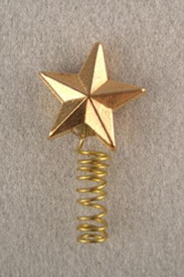 Tree Topper-Star