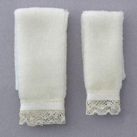 Towel Set-Beige