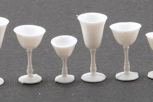 Stemware-White