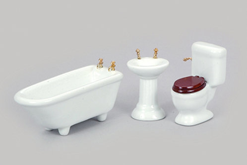 Bathroom Set-AZT0114