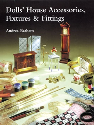 Dolls' House Accessories, Fixtures & Fittings