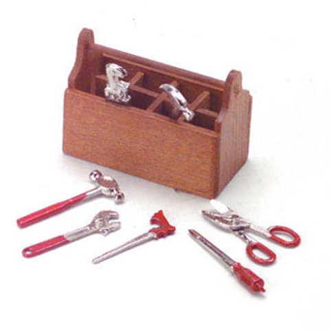 Tool Chest Set