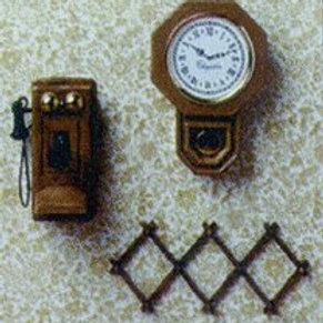 Wall Accessories Kit