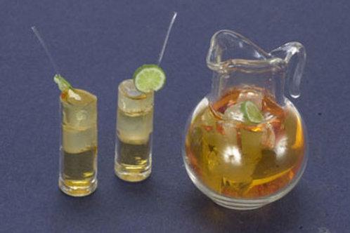 Ice Tea Set