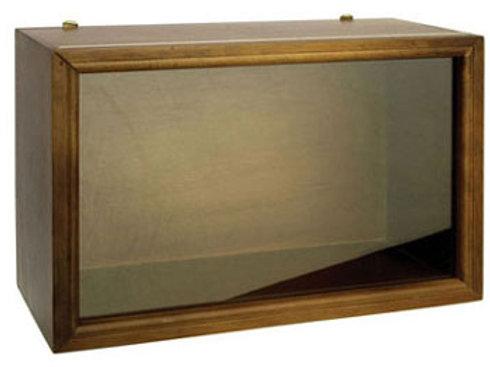 Walnut Room Box