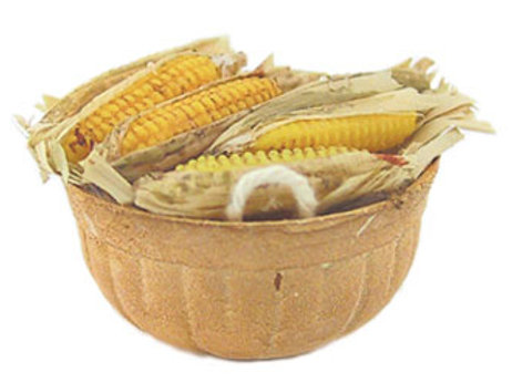 Basket of Corn-CAR0078