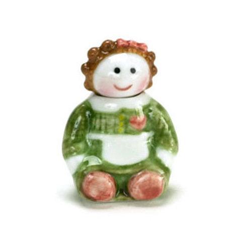Cookie Jar-Girl