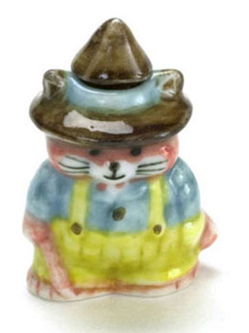 Cookie Jar-Cat