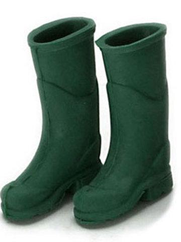 Garden Boots-Green