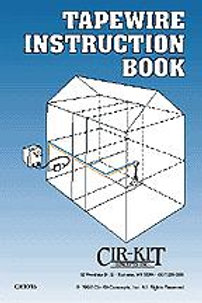 Tape Wire Book