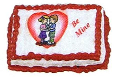 Cake-Valentine