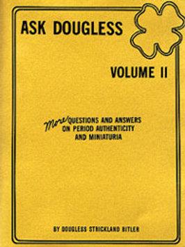 Ask Dougless #2