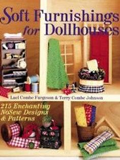 Soft Furnishing for Dollhouses