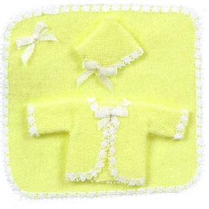 Gift Set-Yellow