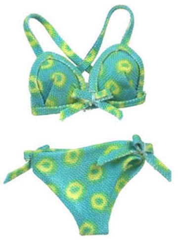 Bikini-Green