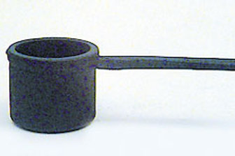 Black Sauce Pan-Medium