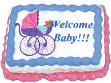 Cake-Baby