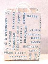 Shopping Bag-Happy Chanukah