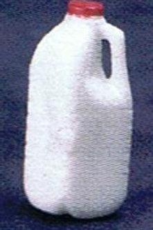 Milk-1/2 Gallon
