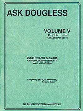 Ask Dougless #5
