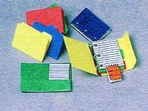 School Notebook Set