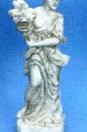 Statue-Gray