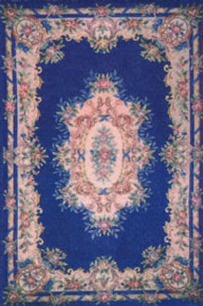 Area Rug-Chinese Aubusson