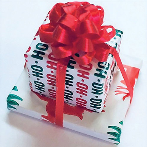 Double Christmas Gift-CLD610