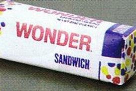 Bread-Wonderbread