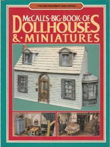 McCall's Big House of Dollhouses & Miniatures