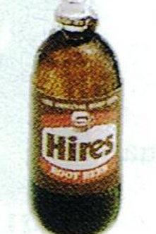 Soda-Hires Root Beer
