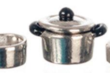 Aluminum Casserole-ZG8170