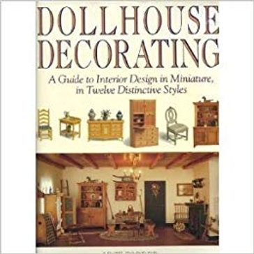 Dollhouse Decorating