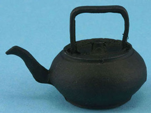 Black Tea Kettle