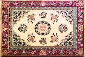 Area Rug-Chinese