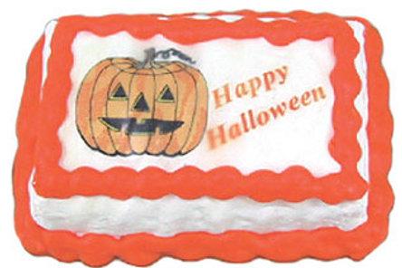 Cake-Halloween