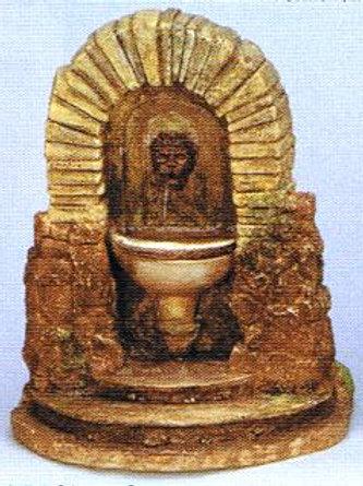 Fountain-Aged